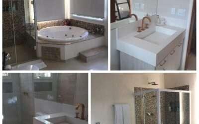Reforma: Casa no Condomínio  Granja Viana 2
